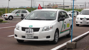 自動車 学校 小松